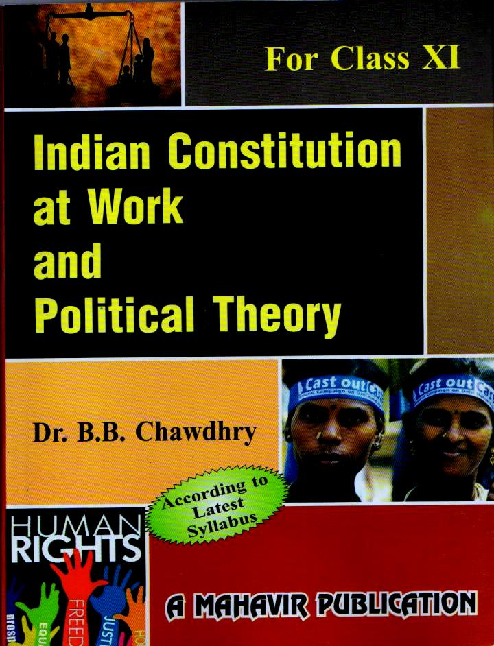 indian-constitution-at-work-and-political-theory