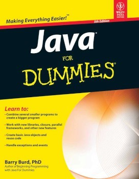 java-for-dummies