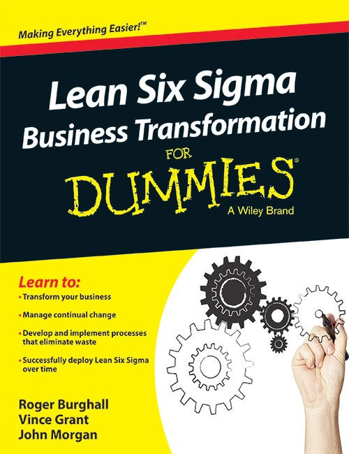 lean-six-sigma-business-transformation-for-dummies
