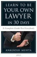 learn-to-be-your-own-lawyer-in-30-days