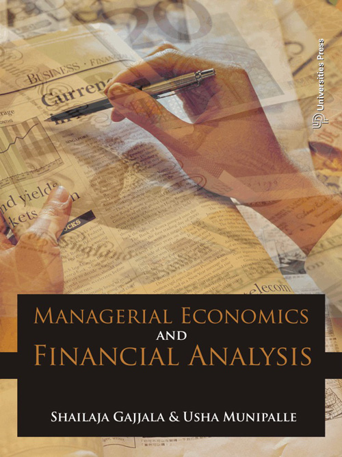 managerial economic and business analysis We will also examine the implications of economics on other business practices, such as incentive plans 15010 economic analysis for business decisions.