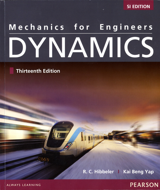 mechanics-for-engineers-dynamics-si-edition