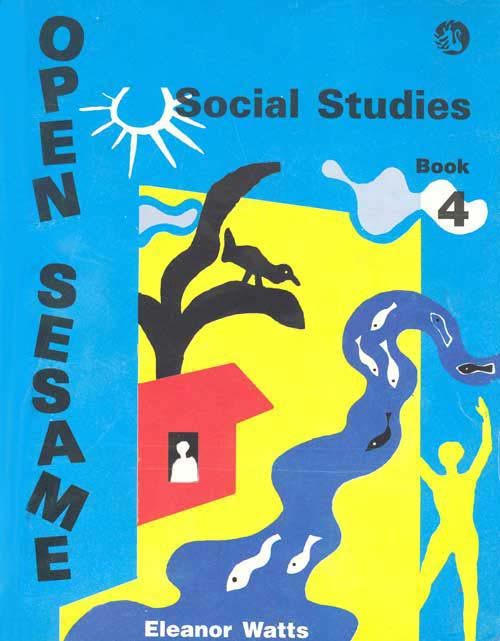 open-sesame-social-studies-book-4