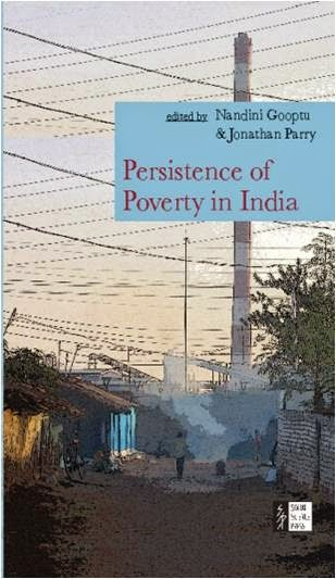 literature review of poverty in india