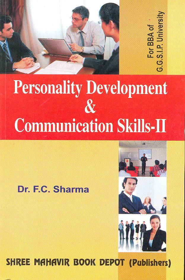 personality-development-and-communication-skills-ii