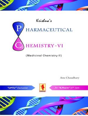 pharmaceutical-chemistry-vi
