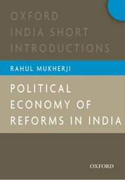 political-economy-of-reforms-in-india