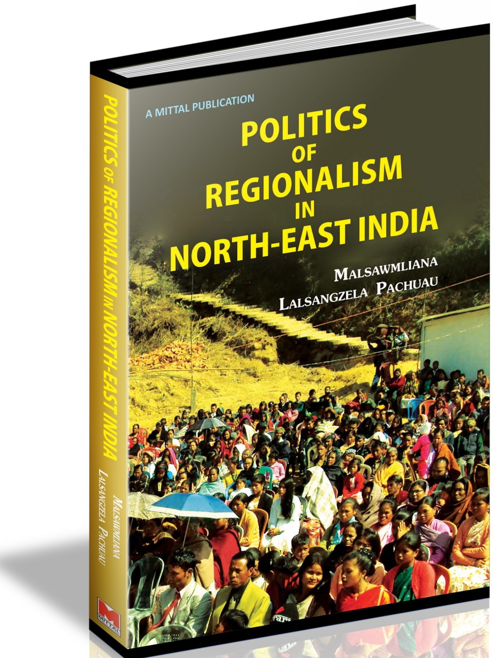 politics-of-regionalism-in-north-east-india