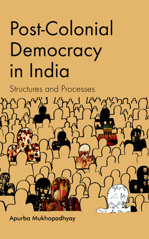 post-colonial-democracy-in-india