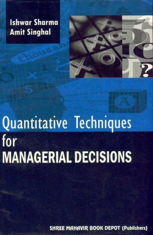 quantitative-techniques-for-managerial-decisions