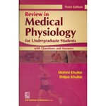 review-in-medical-physiology