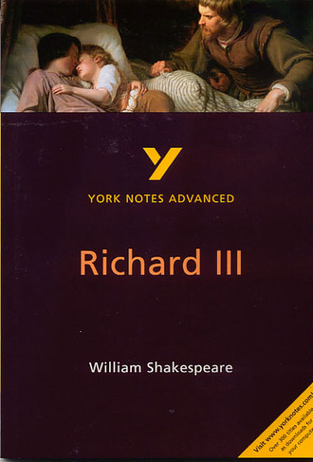 richard-iii-york-notes-advanced