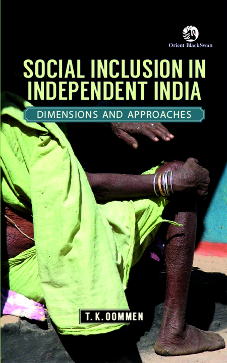 social-inclusion-in-independent-india-dimensions-and-approaches