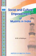 social-and-cultural-empowerment-of-muslims-in-india