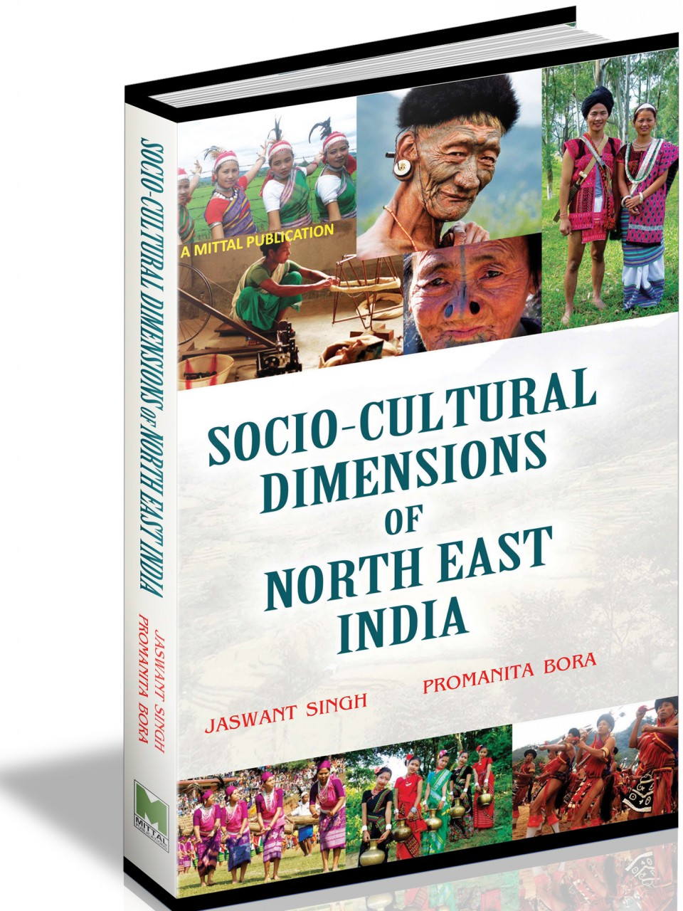 socio-cultural-dimensions-of-north-east-india
