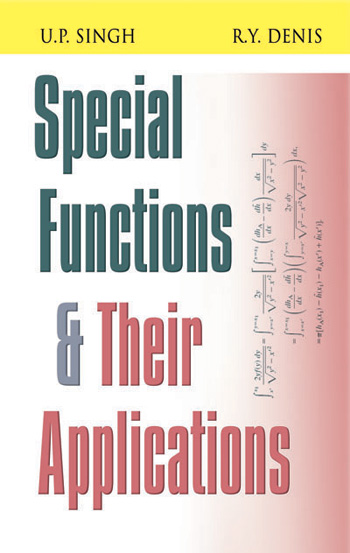 special-functions-and-their-applications