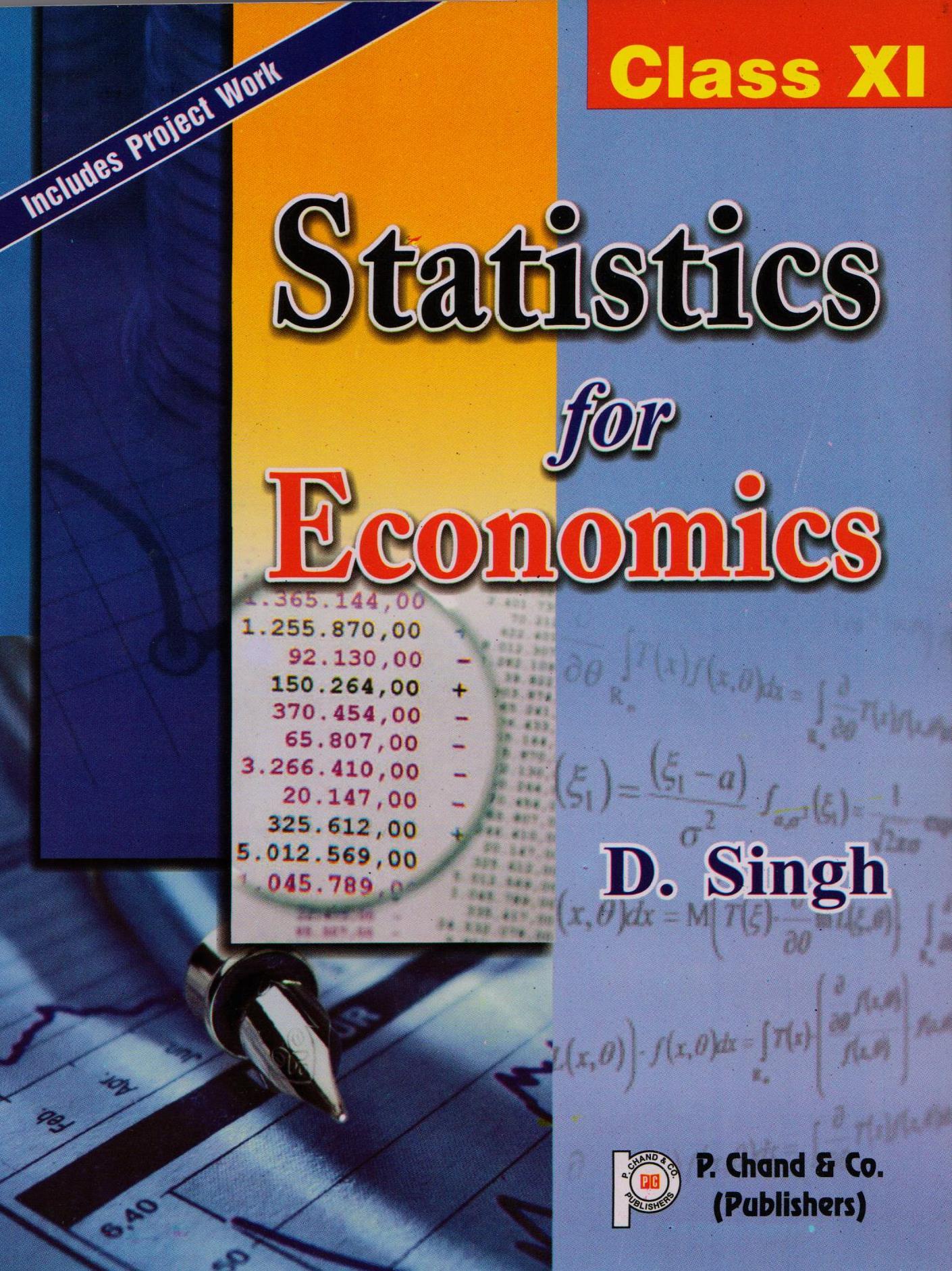 statistics-for-economics