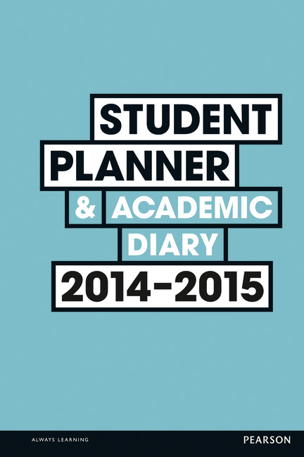 student-planner-and-academic-diary-2014-2015