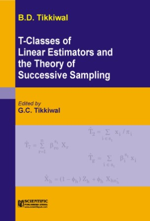 t-classes-of-linear-estimators-and-the-thoery-of-successive-sampling