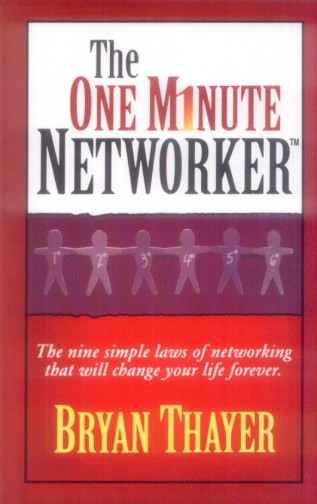 the-one-minute-networker