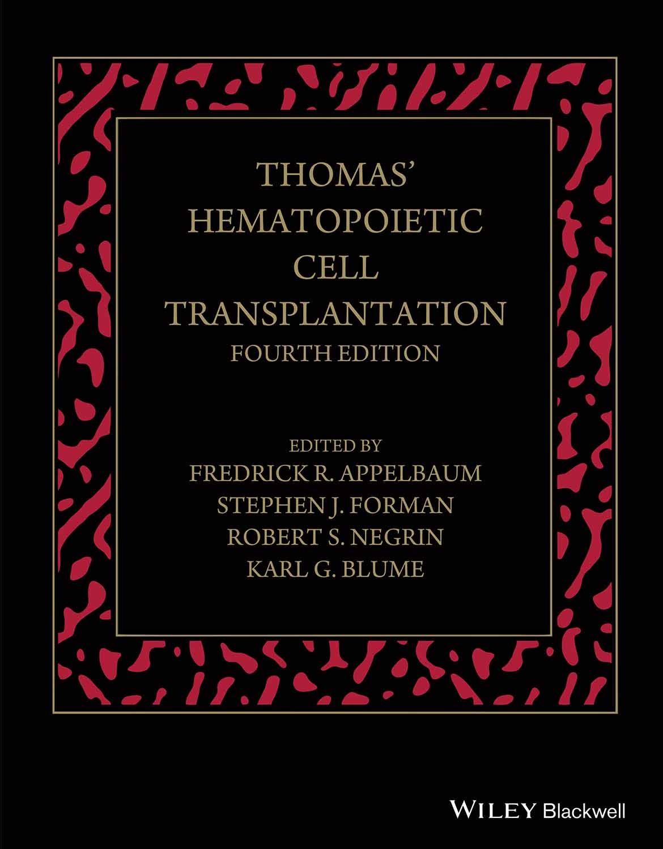 thomas-hematopoietic-cell-transplantation