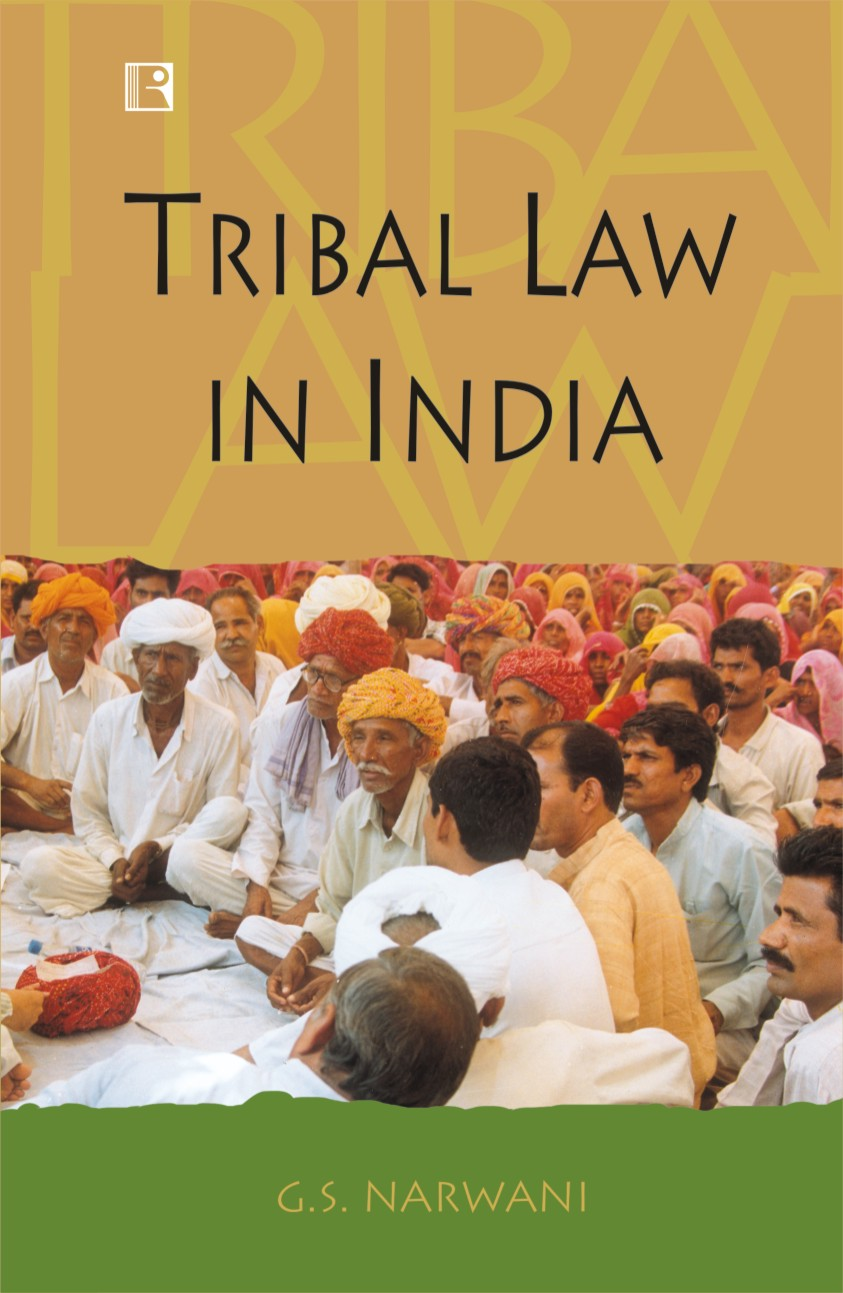 tribal-law-in-india