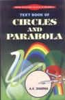 text-book-of-circles-and-parabola