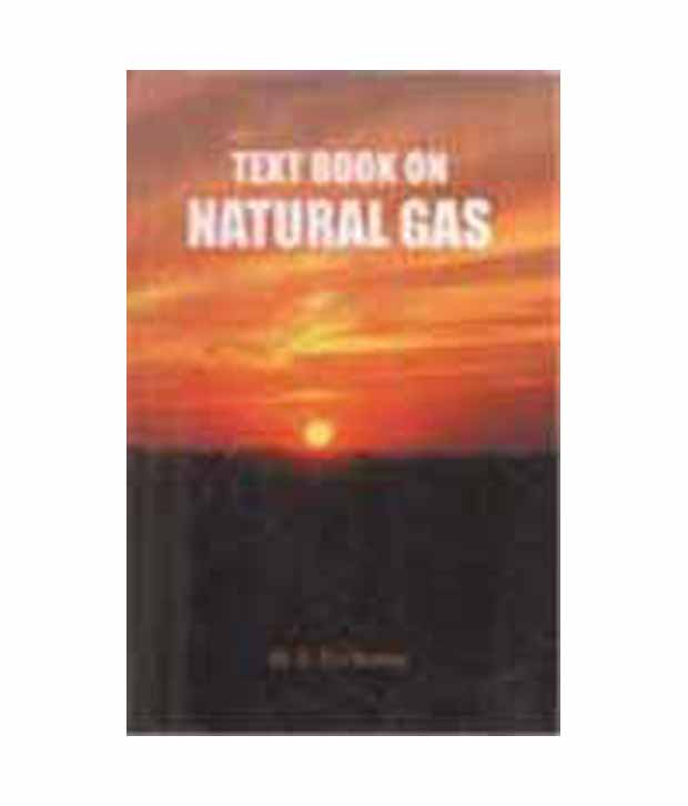 text-book-on-natural-gas