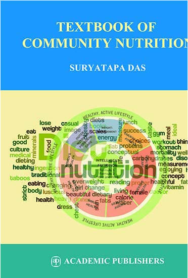 textbook-of-community-nutrition