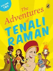 the-adventures-of-tenali-raman-vol-1