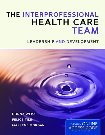 the-interprofessional-health-care-team-leadership-and-development