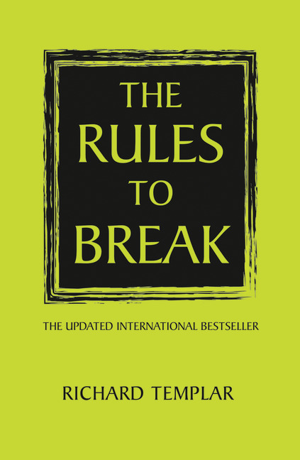 the-rules-to-break