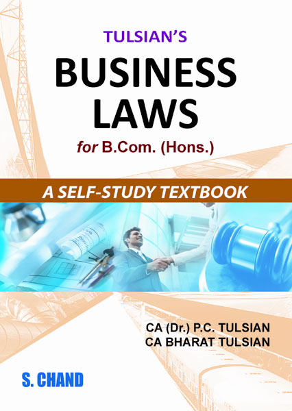 tulsian-s-business-laws