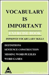 vocabulary-is-important-exercise-book