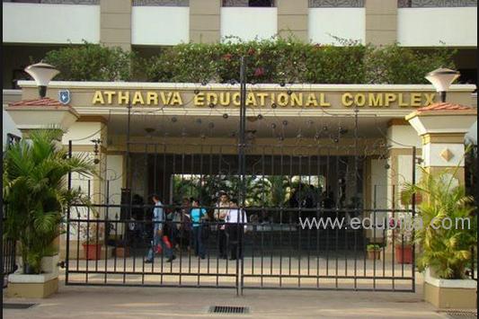 Atharva Educational Trust