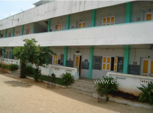 Aruljothi Educational Trust