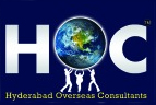 Hyderabad Overseas Consultants