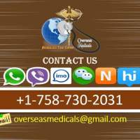 Top Consultancy Overseas Medicals Education details in Edubilla.com