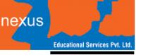 Top Consultancy Nexus educational services Pvt. Ltd. details in Edubilla.com