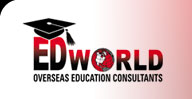 Top Consultancy ED World Overseas Education Consultants details in Edubilla.com