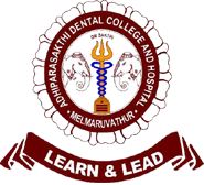 Adhiparasakthi Dental College & Hospital