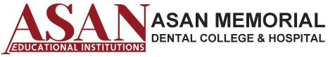 Asan Memorial Dental College & Hospital, Kanchipuram