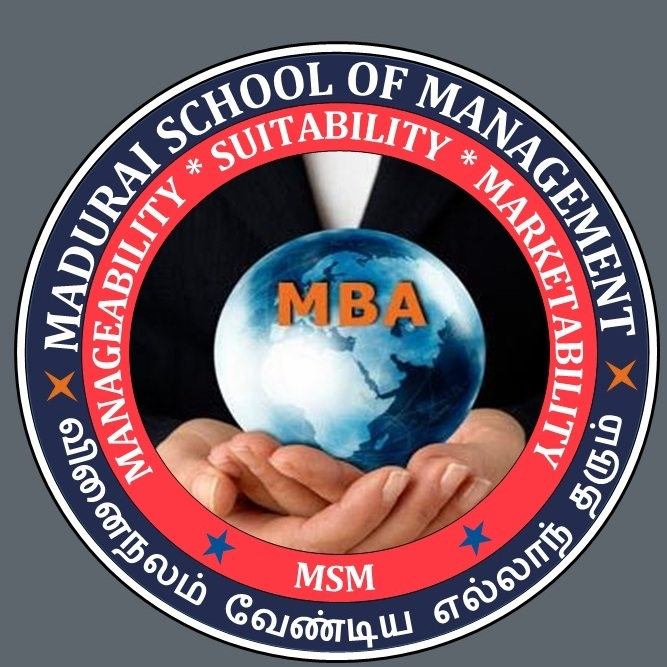 Madurai School of Management