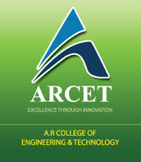 A.R. College of Engineering and Technology
