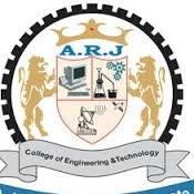 A.R.J. College of Engineering and Technology