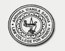 Andhra Mahila Sabha Law College For Women