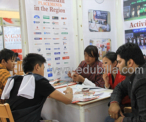 The Great India Education Fair