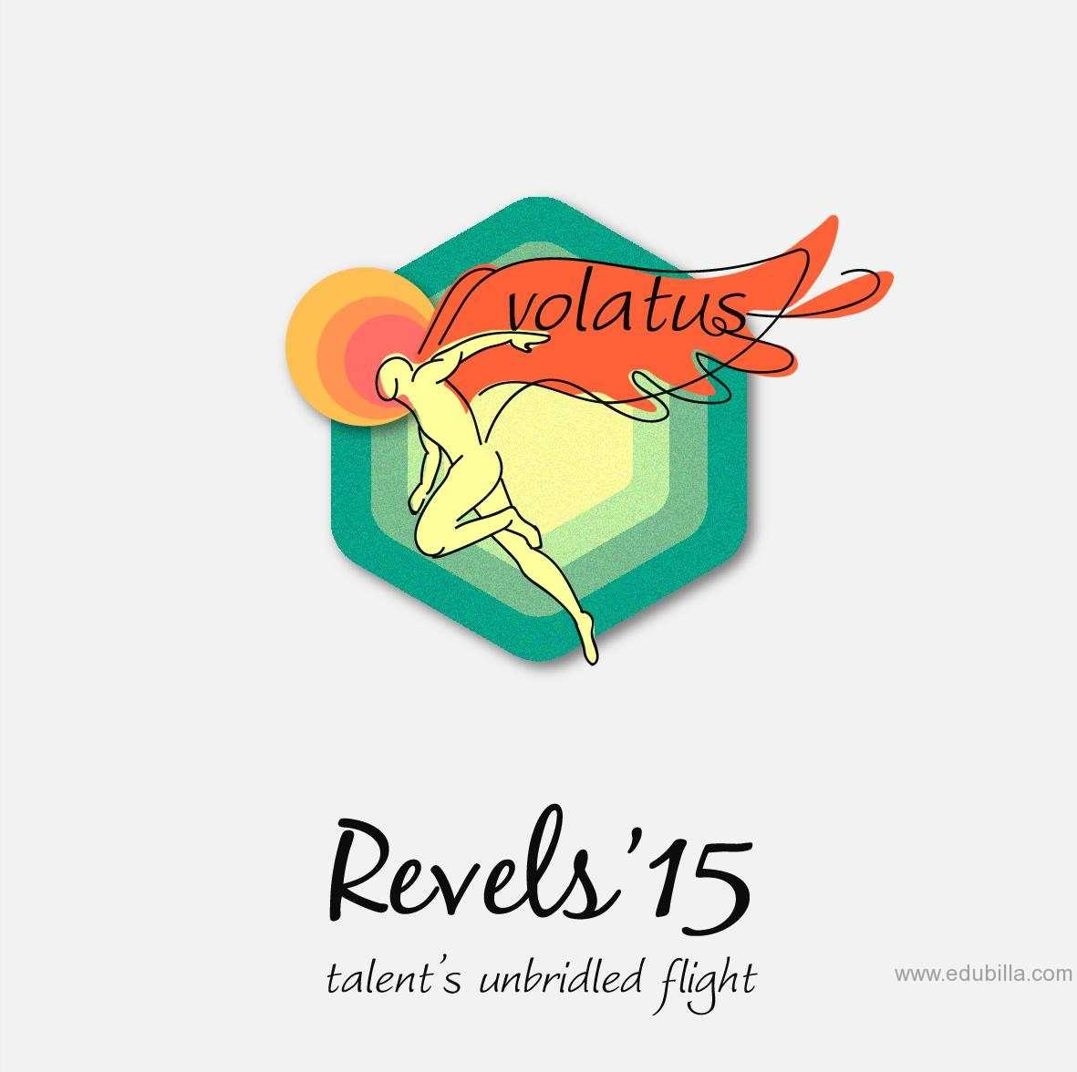 Revels 2015