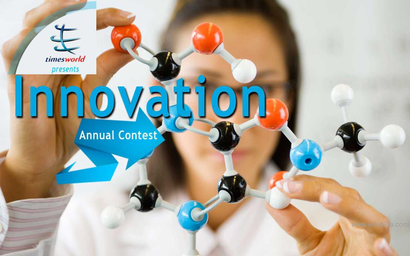 Innovation Contest-2015