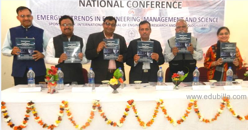SECOND NATIONAL CONFERENCE